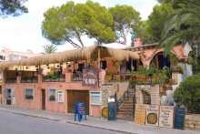 Restaurants in El Arenal/Playa de Palma Mallorca